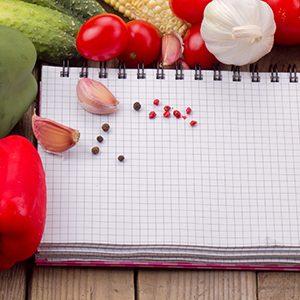 Planifier les souper blogue
